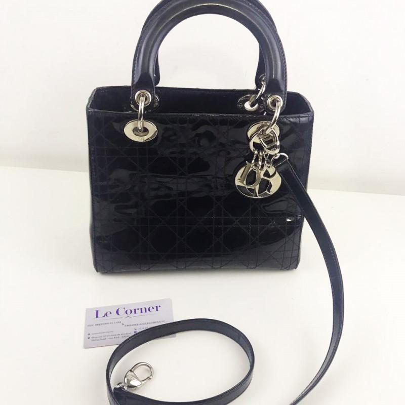 aa45110f1f3 Lady Dior - Le Corner dépôt vente de luxe