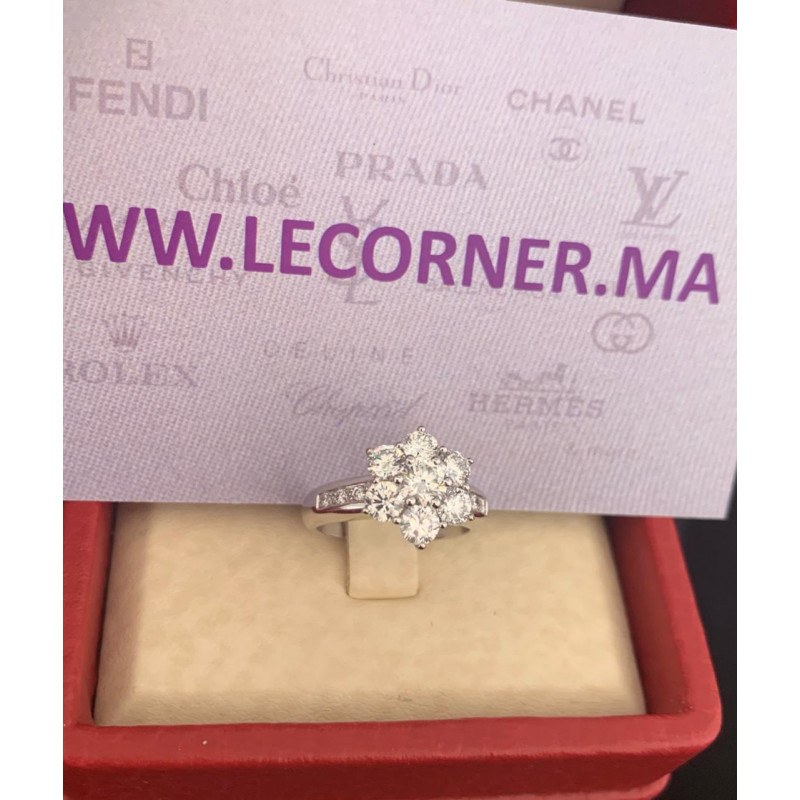 bague diamant azuelos