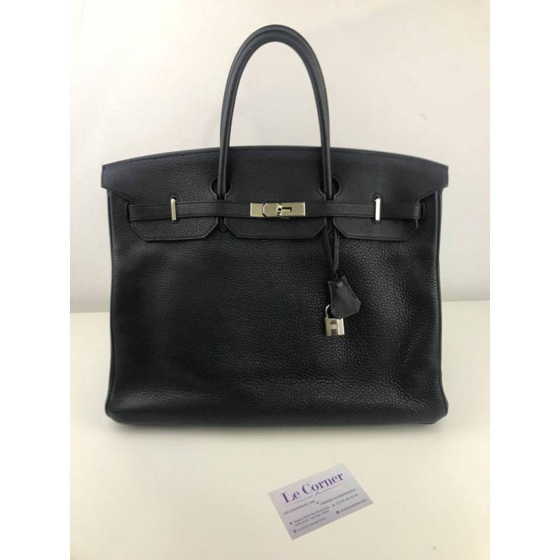 Sac Hermès - Le Corner dépôt vente de luxe 7ee79bd66f8