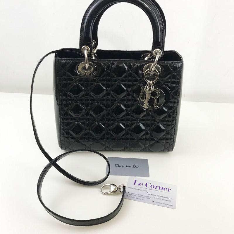 Dior Lady - Le Corner dépôt vente de luxe 66322c5e767