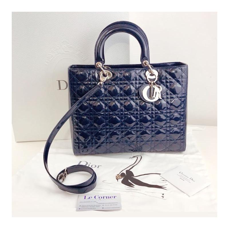2c3455518c5 Lady dior - Le Corner dépôt vente de luxe