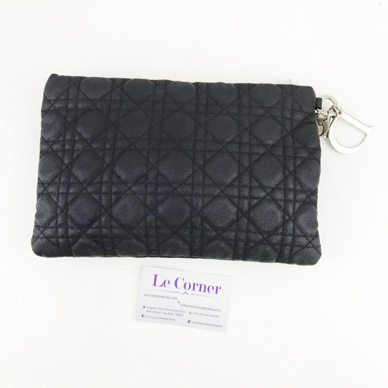fe1e210d18b Pochette cuir - Le Corner dépôt vente de luxe